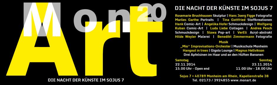 MonArt2014-Flyer1